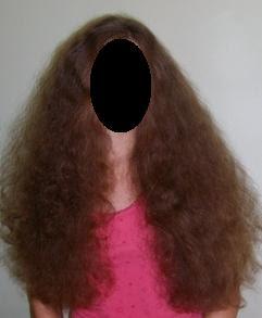 Moja włosowa historia – Ewalucja