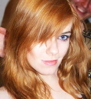 Moja włosowa historia – Eowina1818