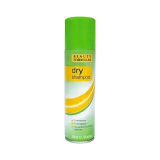 Recenzje kosmetyków cz. XVII – Suchy szampon Beauty Formulas