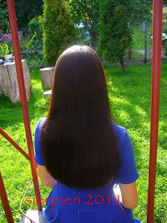 Moja włosowa historia – Catttt