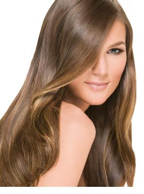 O pielęgnacji włosów prostych, krótkich i/lub zdrowych.