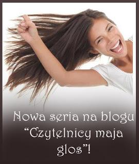 """Nowa seria – """"Czytelnicy mają głos""""!"""