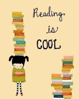 TAG: Reading is cool