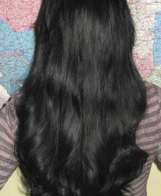 Aktualizacja włosów – Kwiecień 2012
