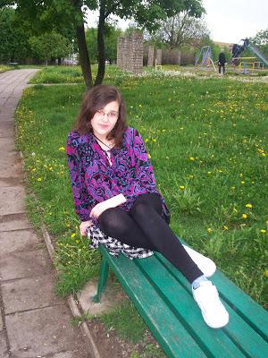 Moja włosowa historia – Natalcia250