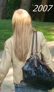 Moja włosowa historia – Miss Fashionistka