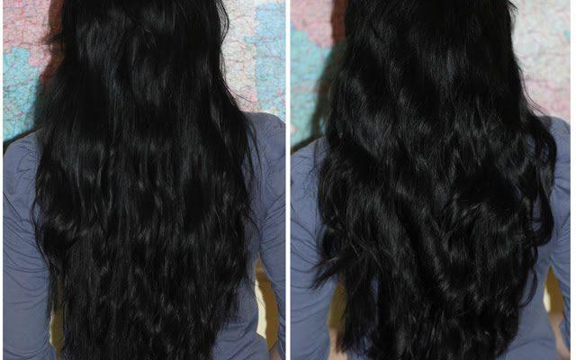 Aktualizacja włosów – Sierpień 2012