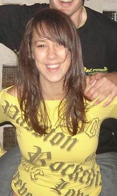 Moja włosowa historia – alex1989