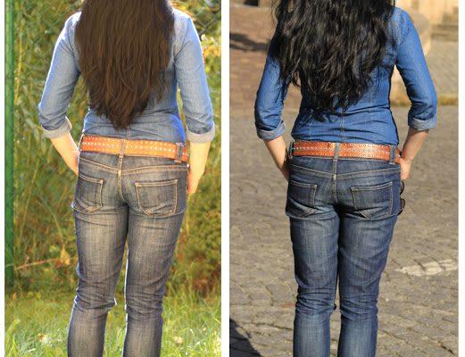 Aktualizacja włosów – Wrzesień 2012