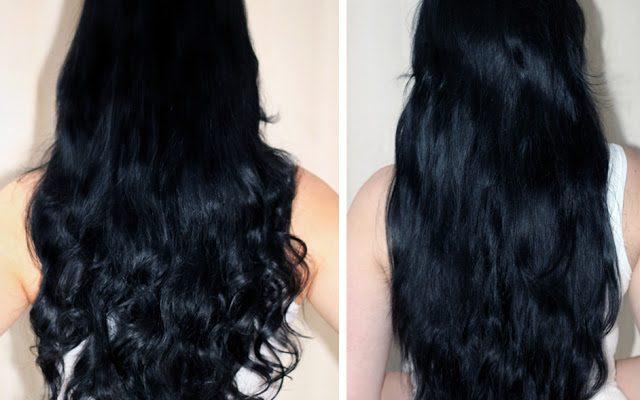 Aktualizacja włosów – Październik 2012