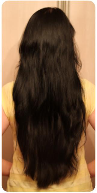 Aktualizacja włosów – Grudzień 2012