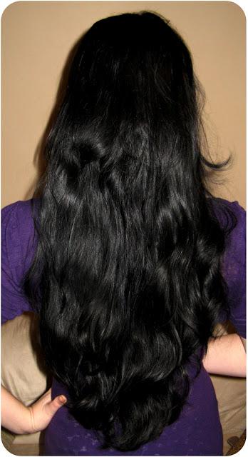 Aktualizacja włosów – Styczeń 2013