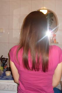 Moja włosowa historia – Karina