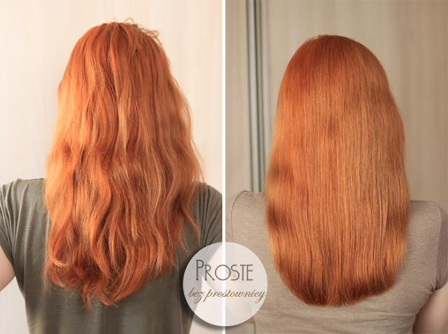 Proste włosy bez prostownicy + tydzień w zdjęciach (10)