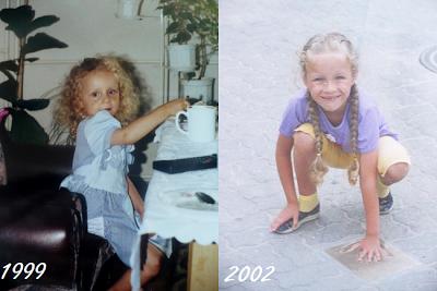 Moja włosowa historia – Alche