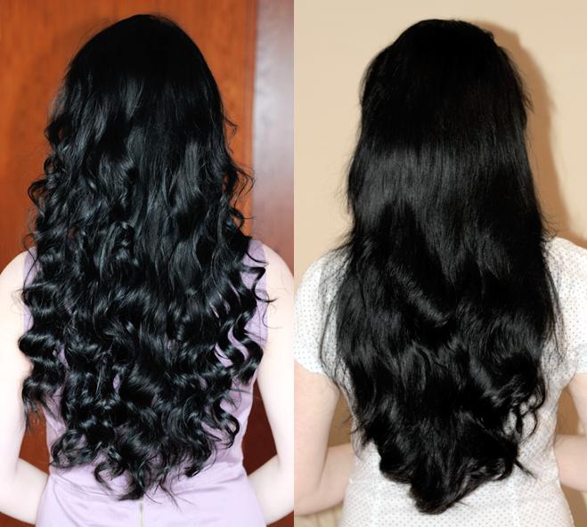 Aktualizacja włosów – Kwiecień 2013