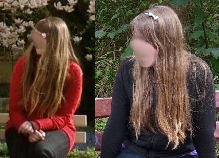 Moja włosowa historia – Korej