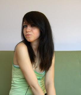 Moja włosowa historia – Asia Nesti