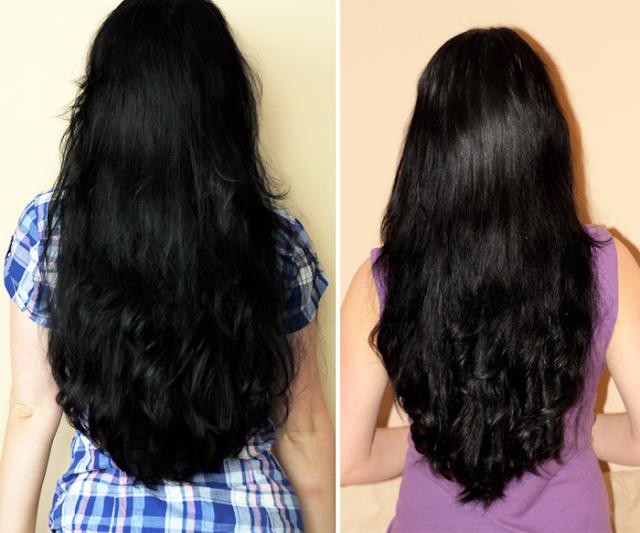 Aktualizacja włosów – Czerwiec 2013