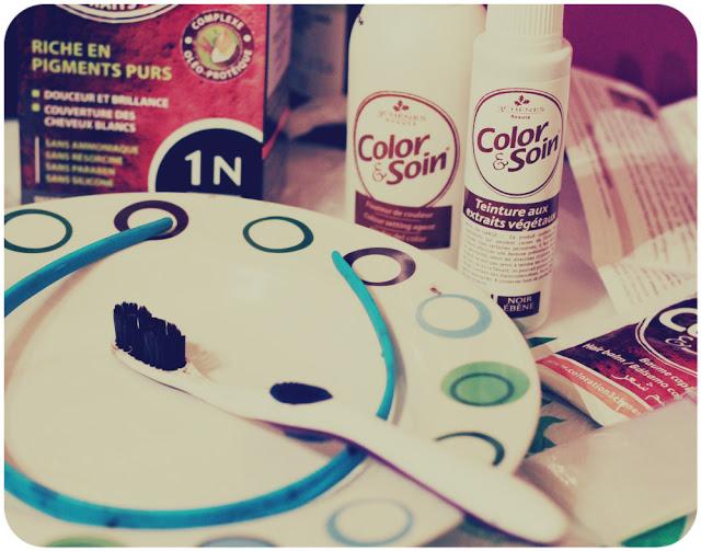 Farbowanie włosów w domu, a dokładnie o tym jak ja to robię…