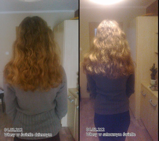 Moja włosowa historia – Dominika (Alyson Monroe)