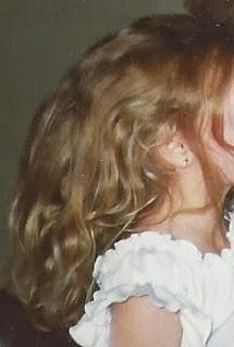 Moja włosowa historia – Zołzowata ;)