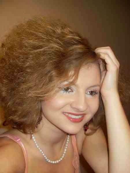 Moja włosowa historia – Monika