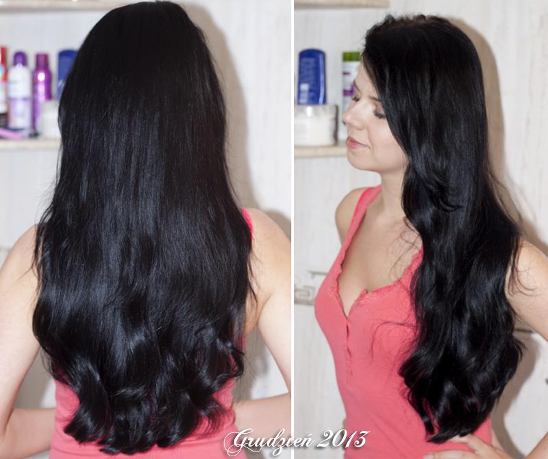 Aktualizacja włosów – Grudzień 2013