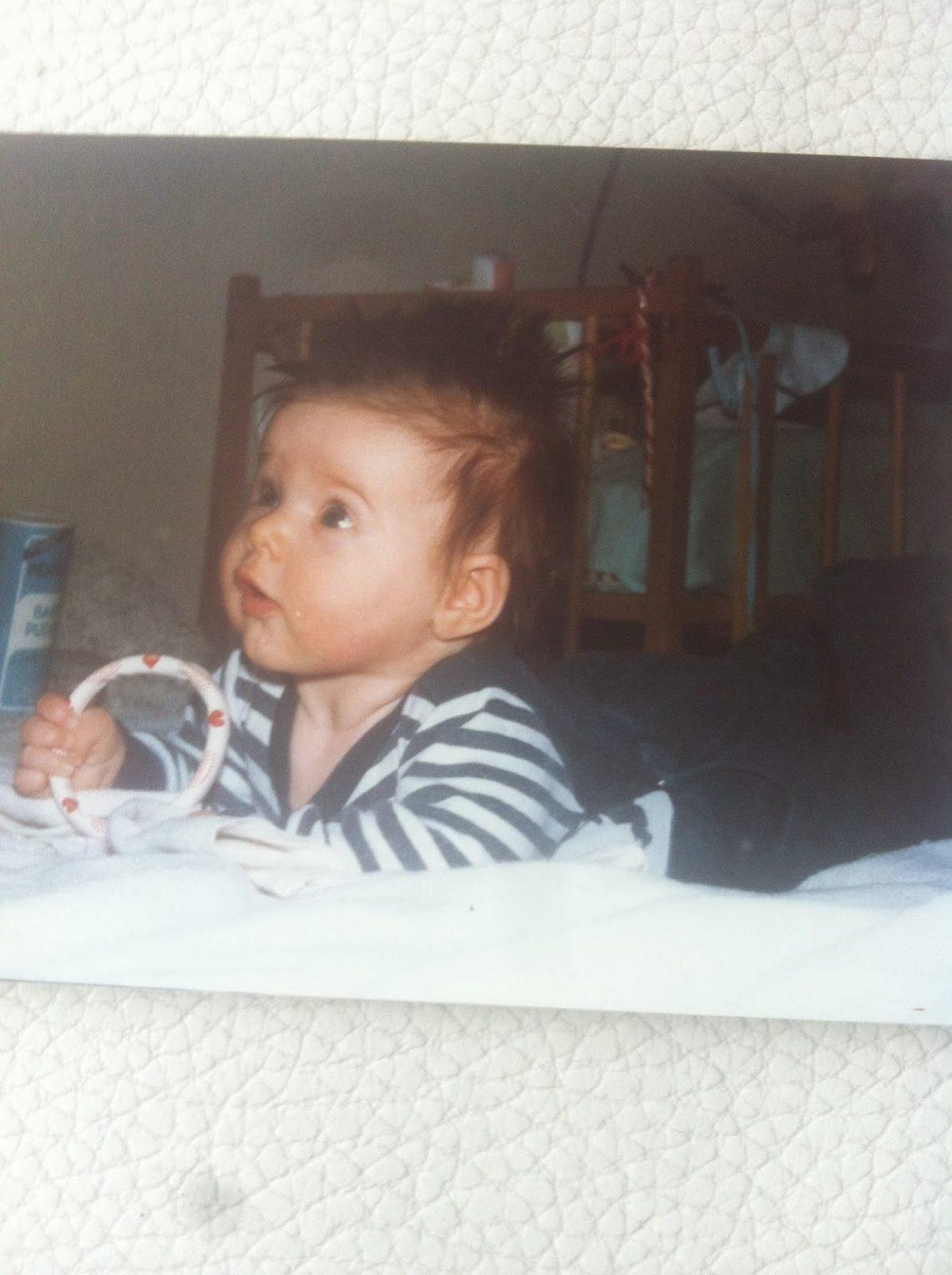 Moja włosowa historia – Julia Kamińska