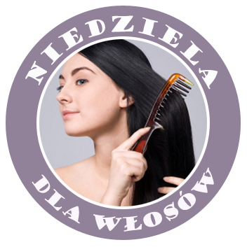 Niedziela dla włosów (4) – fioletowa maska ochładzająca kolor