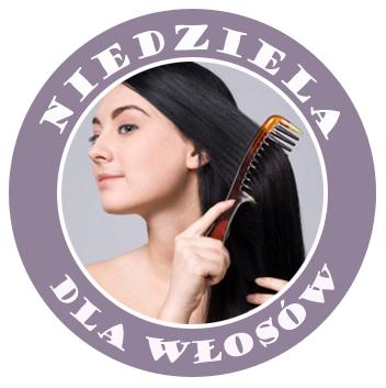 Niedziela dla włosów (2) – fioletowa płukanka ochładzająca kolor