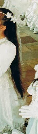 Moja włosowa historia – Izabela