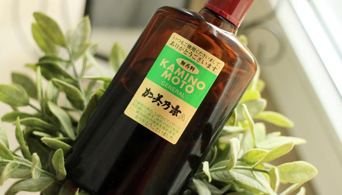 Kaminomoto – wcierka prosto z Japonii!