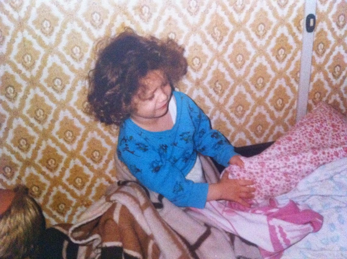 Moja włosowa historia – Arlena