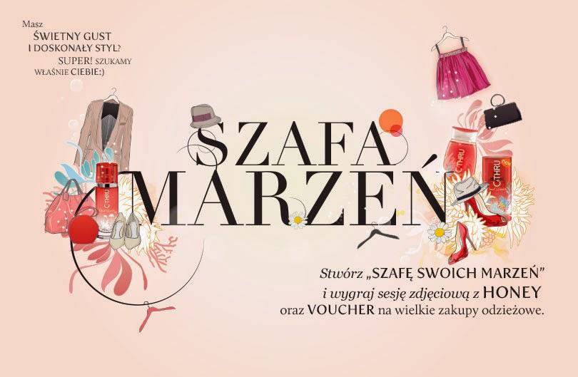 Konkurs: Szafa Marzeń