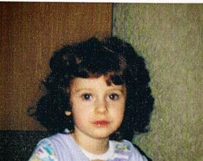 Moja włosowa historia – Weronika