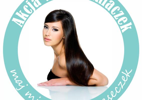 Akcja włosomaniaczek: Maj miesiącem maseczek