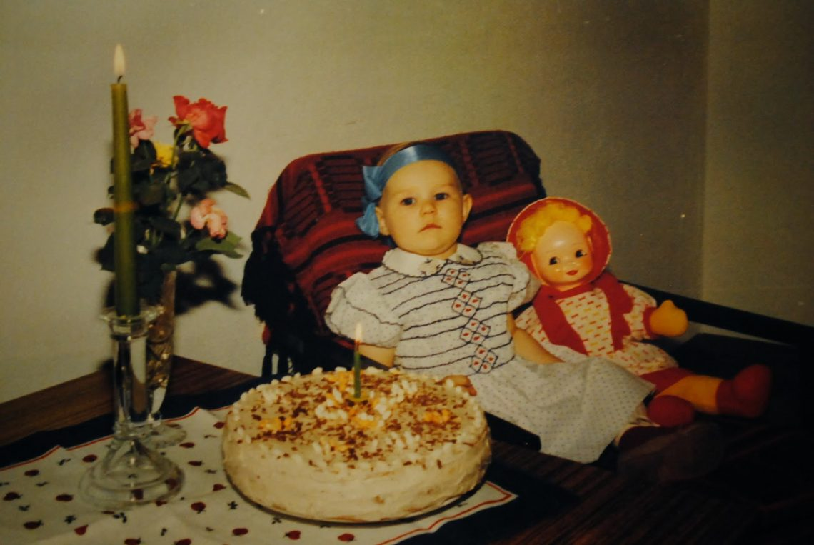 Moja włosowa historia – Magda C