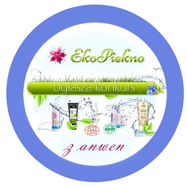 Konkurs z EkoPiękno – teraz również dla tych, którzy nie posiadają Facebooka :)