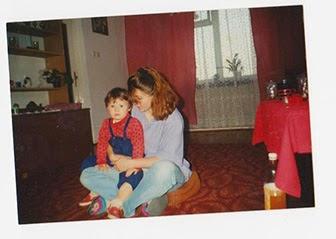 Moja włosowa historia – Andzia