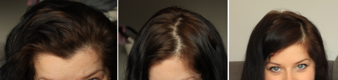 Kolory moich włosów – kilka słów wyjaśnienia…
