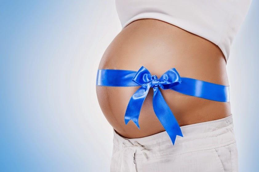 Jak dbać o włosy w ciąży? cz. 2 i ostatnia ;)