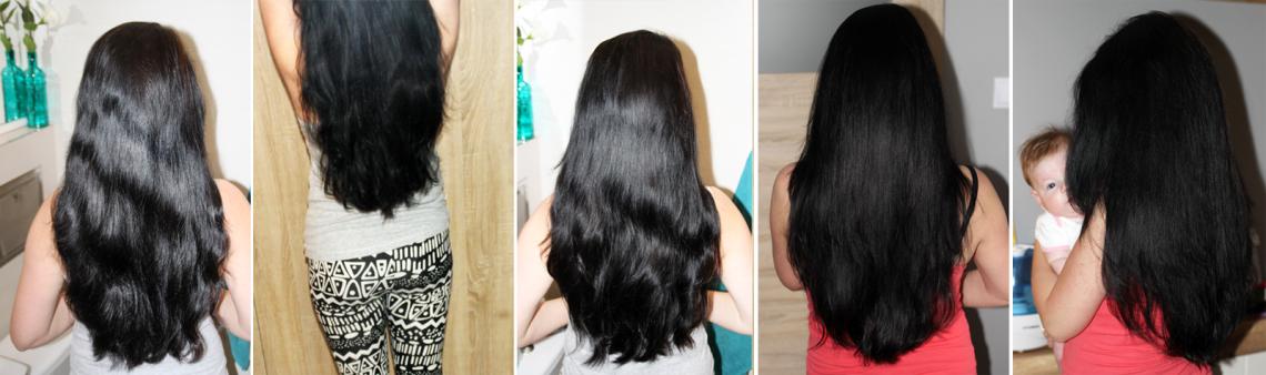Aktualizacja włosowa – Grudzień 2014
