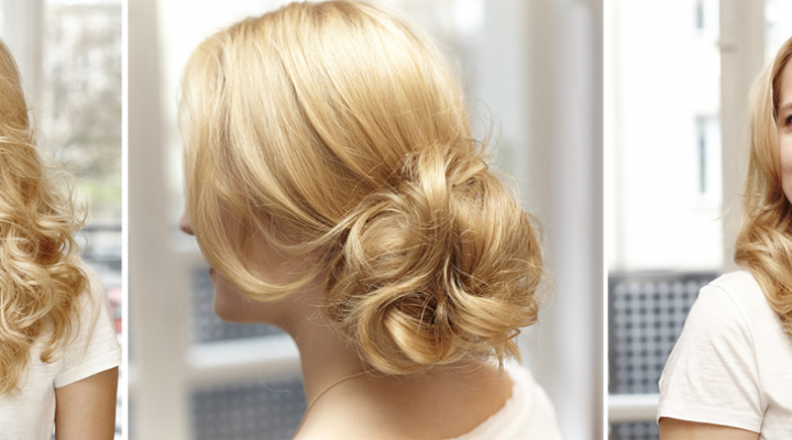 Jak o włosy dba… Monika Kamińska z bloga BLACK DRESSES