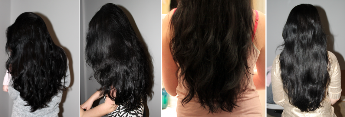 Aktualizacja włosowa – Luty 2015