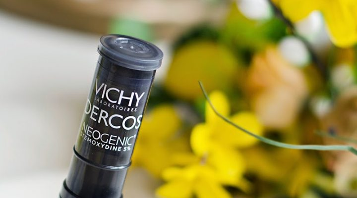 Vichy Dercos Neogenic – moja opinia po 3 miesiącach