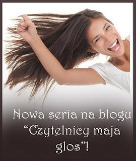 Czytelnicy mają głos – żel przyciemniający włosy