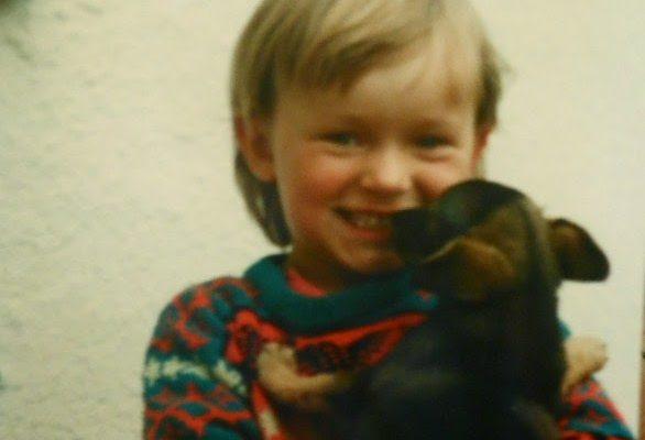 Moja włosowa historia – Anett