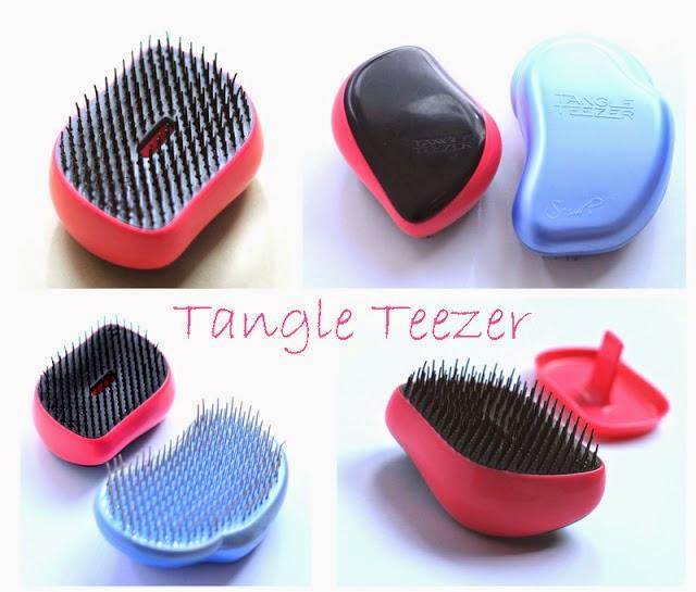 Czy Tangle Teezer naprawdę niszczy włosy?