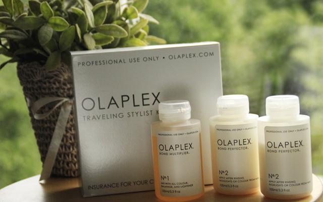 Olaplex jako zabieg regenerujący – jak sprawdził się u mnie?